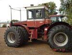 Acremaster A250 4WD - 1979