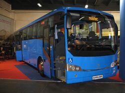 Autosan A1213C Eurolider