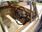 Daimler-Model 104 - 1956