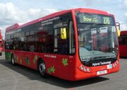 East London 29001
