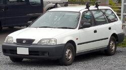 Honda Partner 1996