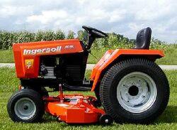 Ingersoll 4016 GT - 2003