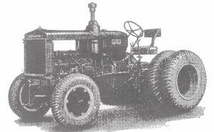 International I-40 1937