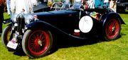MG L2 Magna 1933