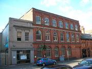 Old Science Museum, Birmingham