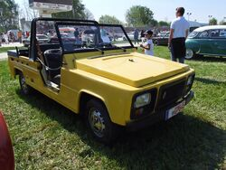 Renault Rodeo 1
