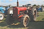Roadless no. 4494 fitted on IH B-450 sn 25306 at Roadless 90 - IMG 3128-L