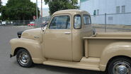 '50s chevy pickup 2