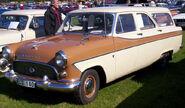 1959 Ford Consul Farnham