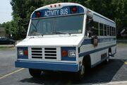 2008-07-04 NCSSM Activity Bus 1