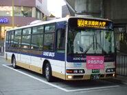 Keio Bus M622