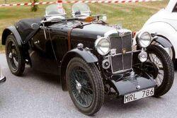 MG J2 1933 2