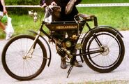 Neckarsulm 1,25 HP 1908
