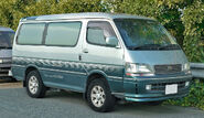Toyota Hiace Wagon 006