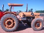 Valmet 148 MFWD - 1998