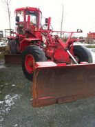 A 2000 Aveling Barford ASG 013