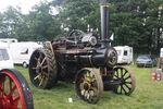 Fowler no. 11114 TE - Puffin Billy - DS 8075 at Masham 09 - IMG 0113