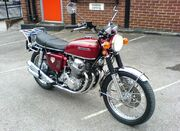 Honda CB750a