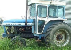Leyland 272 w cab