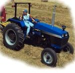 Long LongTrac 2510-2001