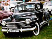 Plymouth Special De Luxe 1947