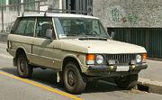 Range Rover Classic 2door 001