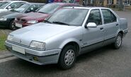 Renault 19 Chamade front 20071204