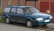 Rover Montego Estate Countryman 2.0i 1993