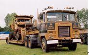 Scammell crusader truck by futurewgworker-dby345g