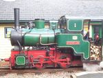 Schwartzkopf 9124 of 1927