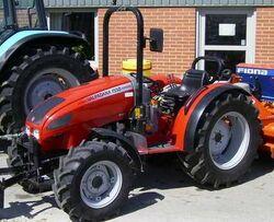 Valpadana 1550 MFWD - 2003 2