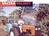 Valtra Valmet 785 F