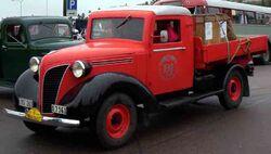 Volvo LV101 Truck 1939