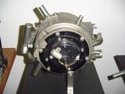 Wankelmotor-KKM57P