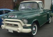 '56 GMC (Cruisin' At The Boardwalk '10)