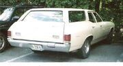 1971 Chevrolet Chevelle Greenbrier (1)