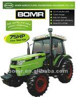 BOMR 754 Ultra MFWD - 2012