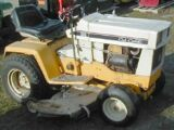 International Cub Cadet 129