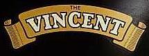 Vincent Logo