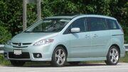 06-07 Mazda5