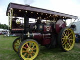 Wymswold Steam Rally