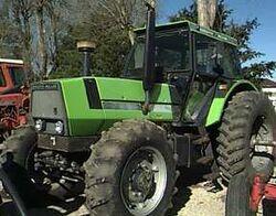 DA 7145 MFWD (green) - 1987