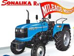Sonalika International DI-60 Rx MM Super-2010