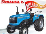 Sonalika International DI-60 Rx MM Super