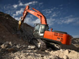 Hitachi Construction Machinery (Europe)