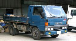 1995-1997 Mazda Titan