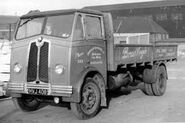 A 1940s Proctor Farmlorry Diesel 7 Ton