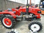 Haotian Ouxiang 254 MFWD - 2015