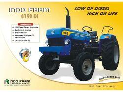 Indo Farm 4190 DI - 2011