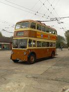 Maidstone trolleybus